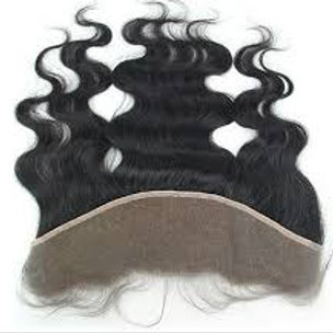 Bodywave/Straight Frontals