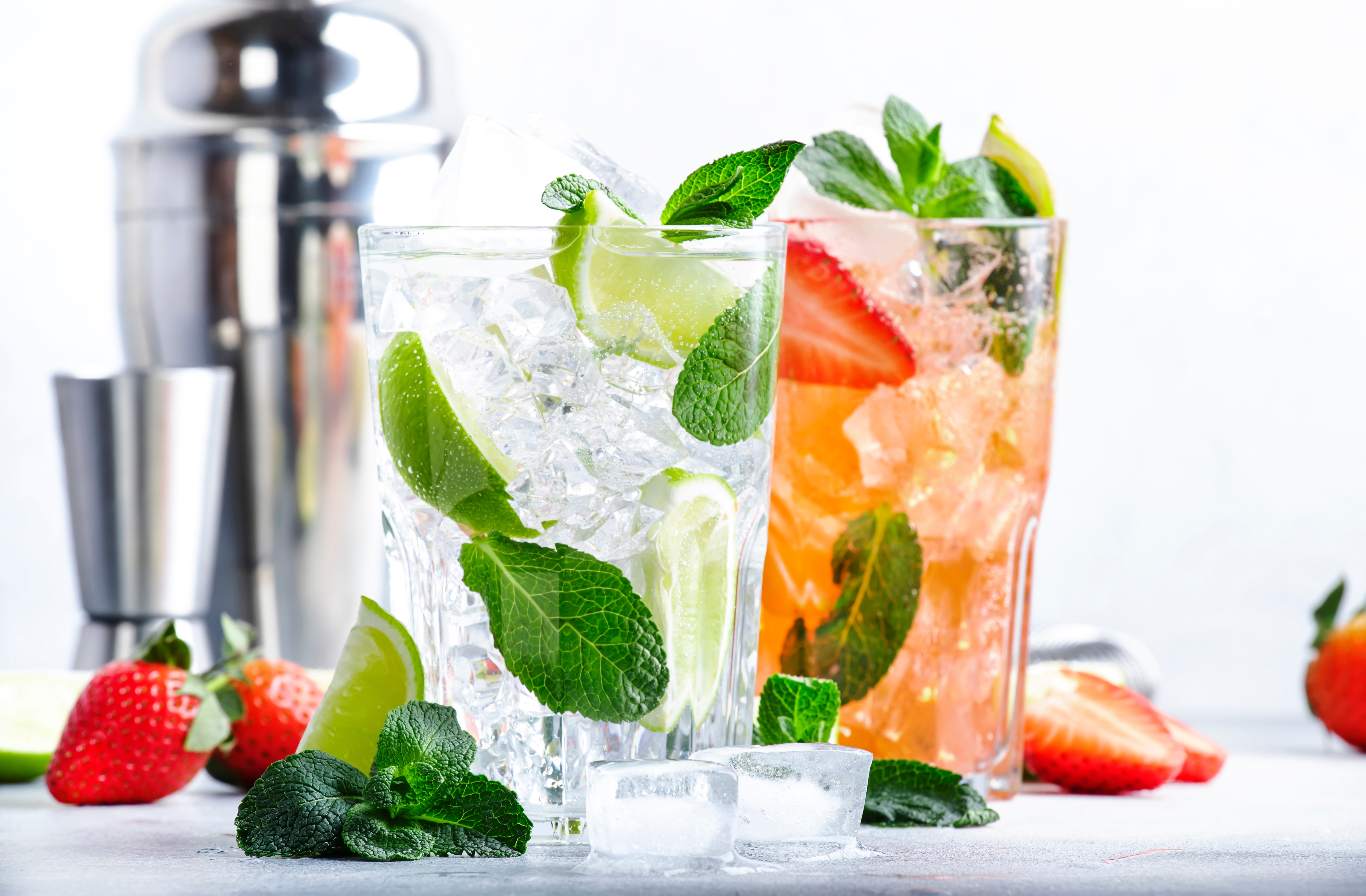 Virtual Cocktail Classes