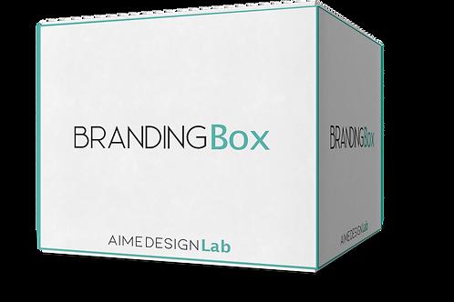 BRANDING BOX + PRINTING