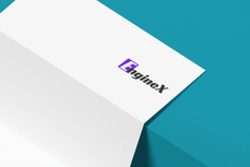 logo-mockup-of-a-letterhead-leaning-on-a