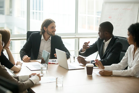 business-executives-discussing-project-i
