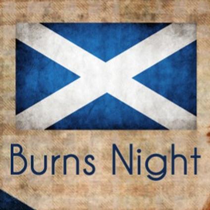 Burn's Night ---returning in January 2022
