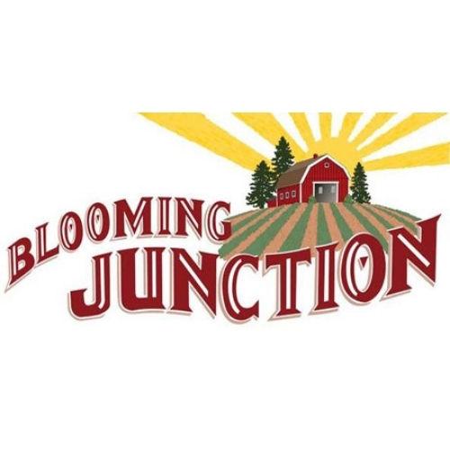 Blooming Junction
