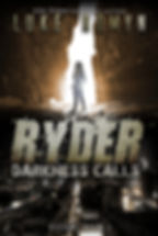 RYDER - Darkness Calls cover (Kindle).jp