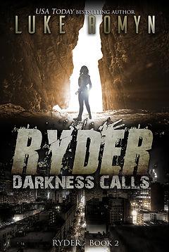 RYDER - Darkness Calls cover (Kindle).jp
