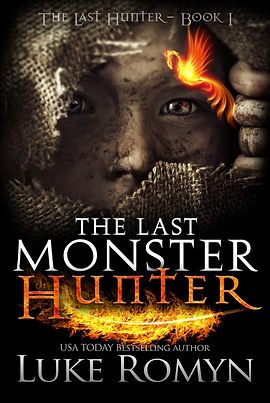 The Last Monster Hunter KINDLE.jpg