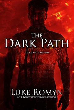 The Dark Path by Luke Romyn