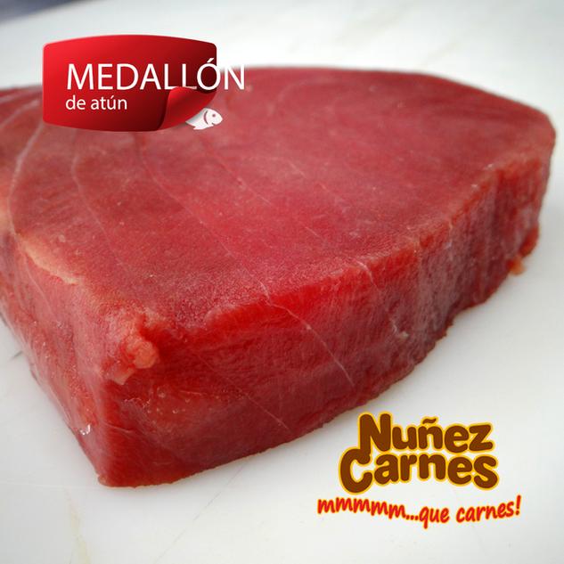Medallón de atún en Hermosillo