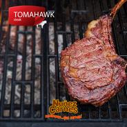 Tomahawk en Hermosillo