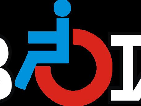 Подготовка к Дню инвалидов