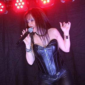 Sabrina Tollis Chanteuse