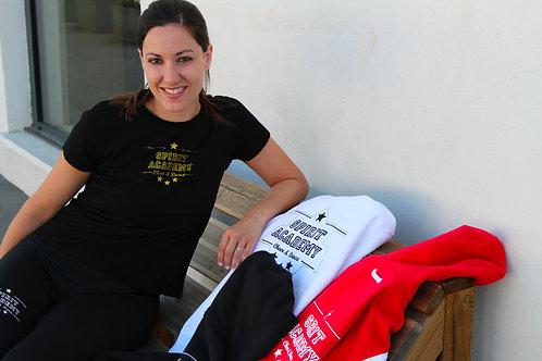 Tee-shirts SACD 2019 femme