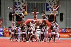 Cheer Excess