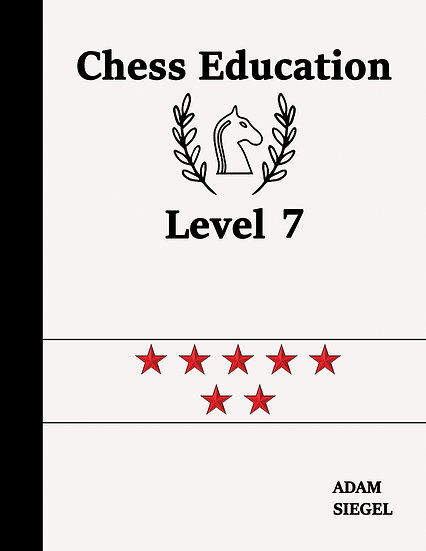 Chess Education Level 7