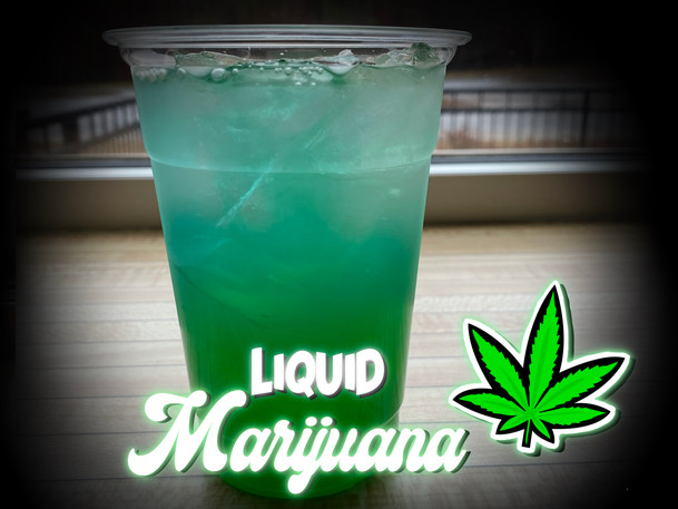 Liwuid Marijuana