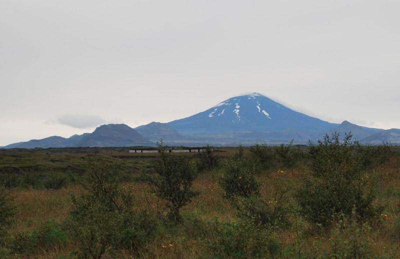 Hekla 2011