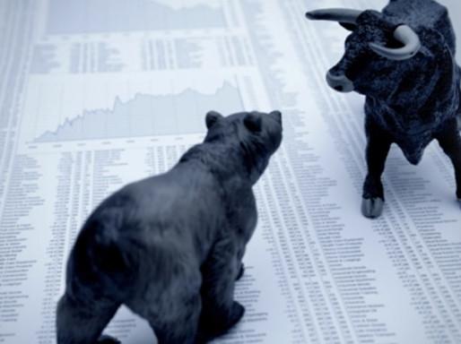 US Equities Sentiment Update Mid-August 2019