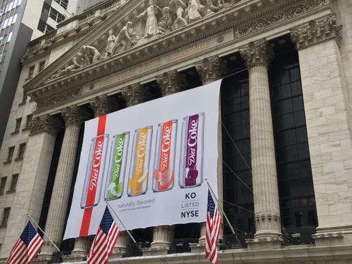 US Equities Trend Update Mid-August 2019