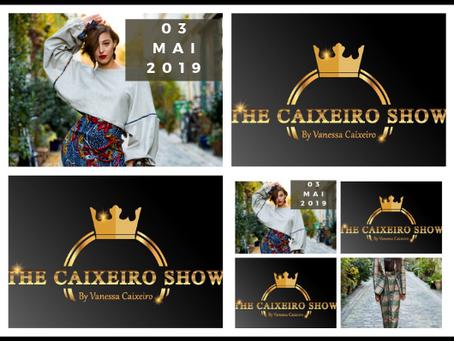 The Caixeiro show présente Mansaya