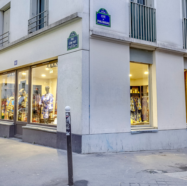 Boutique Mansaya 3