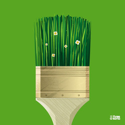 Brush - 2021