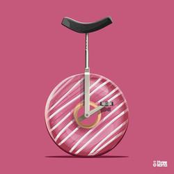 Donut - 2021
