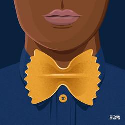 Bow tie - 2021