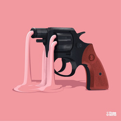 Bubble Gun - 2020