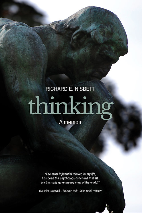 Thinking: A Memoir