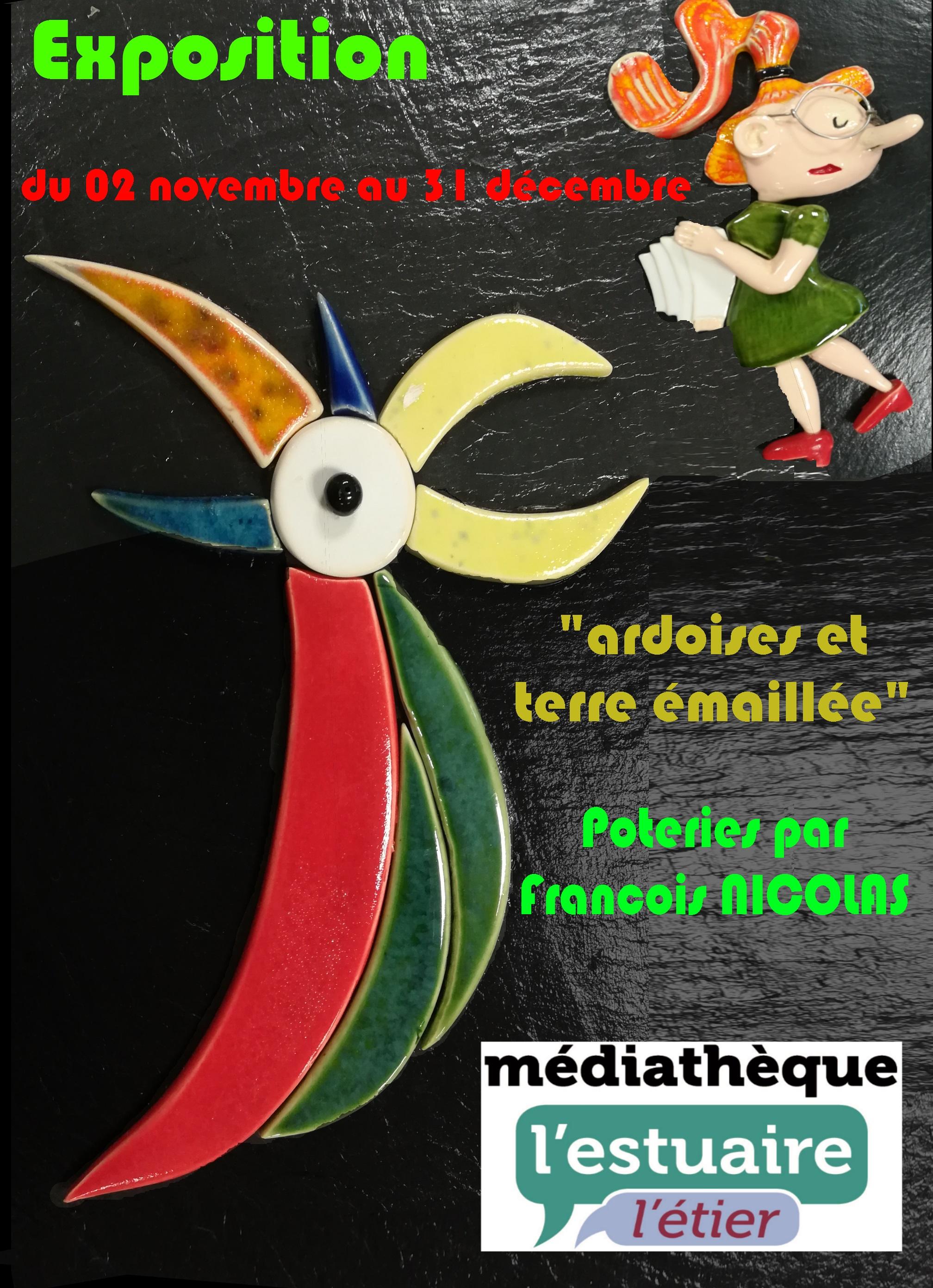 affiche F Nicolas