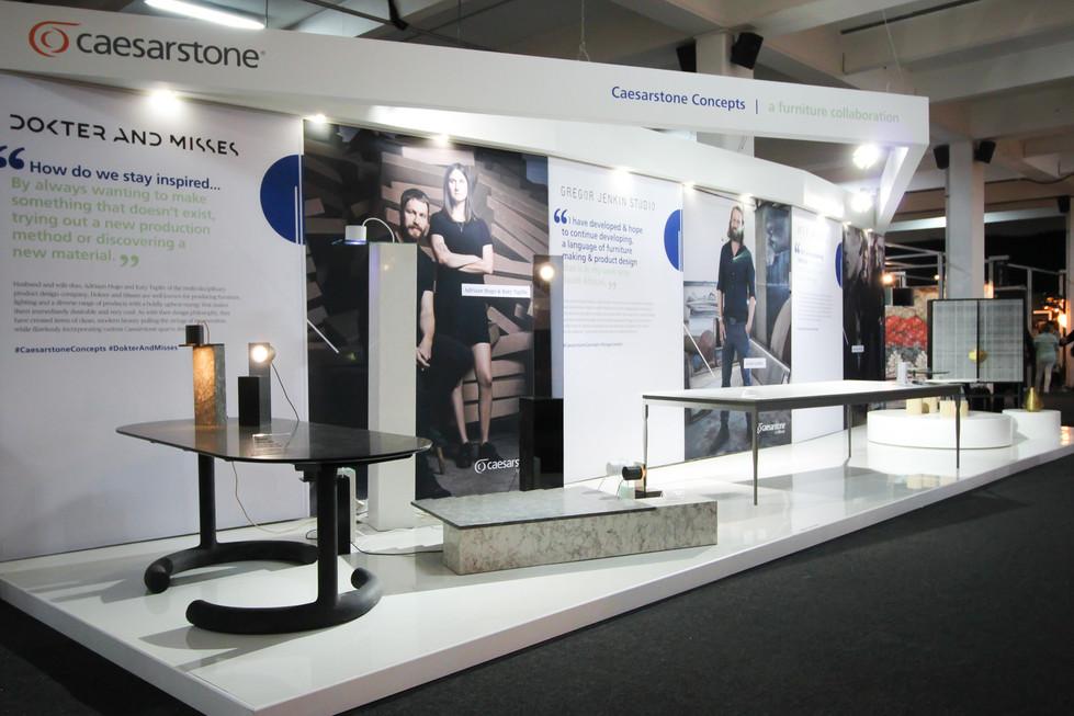 Caesarstone SA at 100% Design 2017.jpg