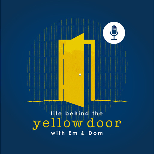 Yellow Door Podcast Thumbnail