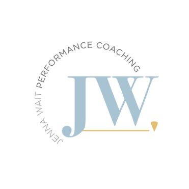 Jenna-Wait-Performance-Coaching-Logo-Col