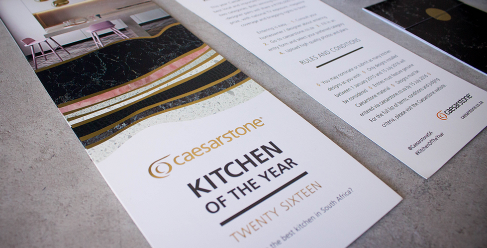 Caesarstone Kitchen of the Year