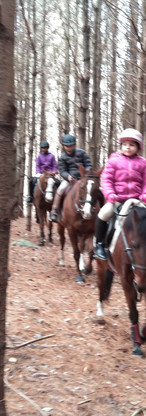 Group Trail ride 2