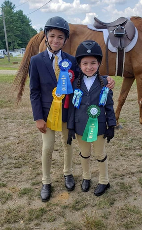 Lexi and Joey ribbons 2019.jpg