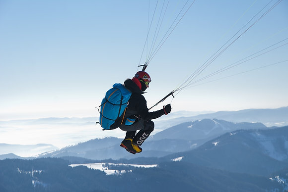 Sky Paragliders CRUX