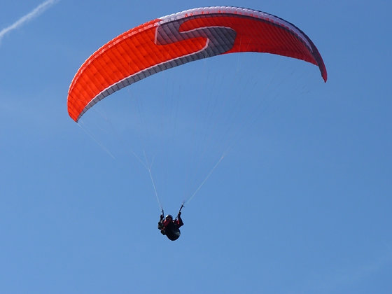Sky Paragliders EOLE
