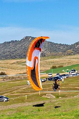 Sky Paragliders Z-BLADE DGAC / EN 926-1