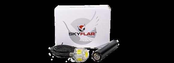 Skyflar Parastrobe