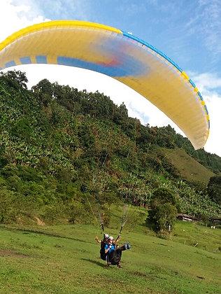 Sky Paragliders Bi 4 2 - EN/LTF B