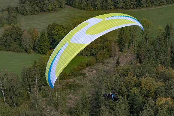 Sky Paragliders APOLLO 2 light - EN / LTF B