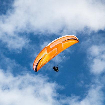 Sky Paragliders APOLLO 2 - EN / LTF B