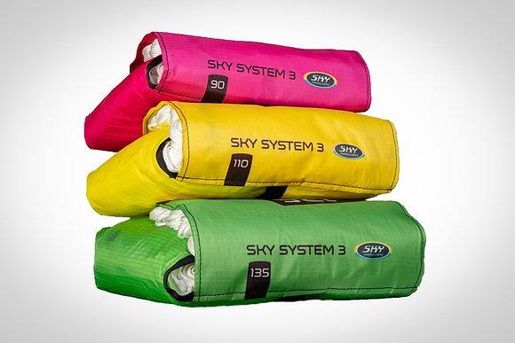 Sky System 3 90/110/135