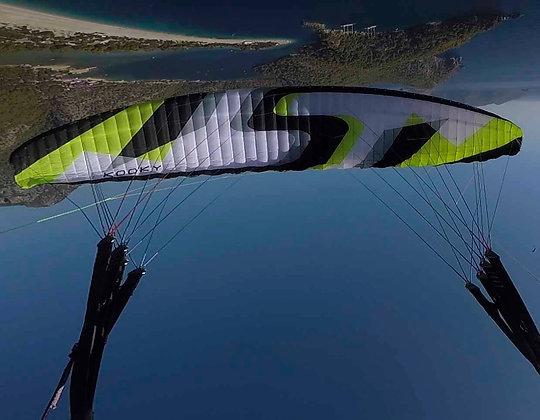 Sky Paragliders Kooky - EN 926-1