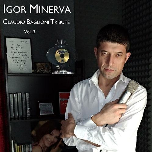 Claudio Baglioni Tribute Vol. 3