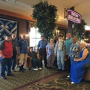 Senior Day at Shady Maple 2016