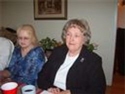 sis delores and sis janie