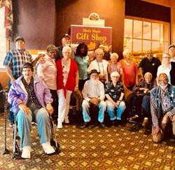 our seniors 2018