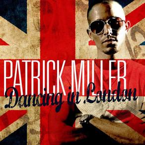 Patrick Miller goes USA